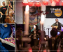World Music Café celebrates second anniversary with Mesut Med, Hot Paprika and chef Nimrod Kazoom