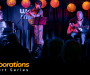 World Music Café Collaborations Concert Series Expression of Interest